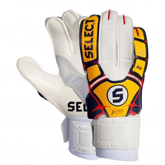 Рукавиці воротарські SELECT 22 Flexi Grip