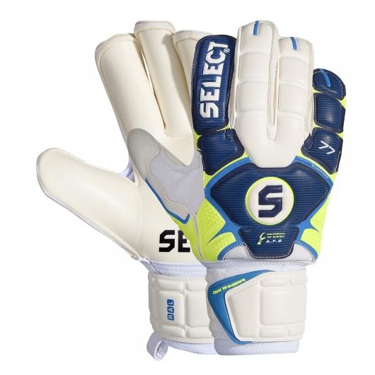 Рукавиці воротарські SELECT 77 Super Grip
