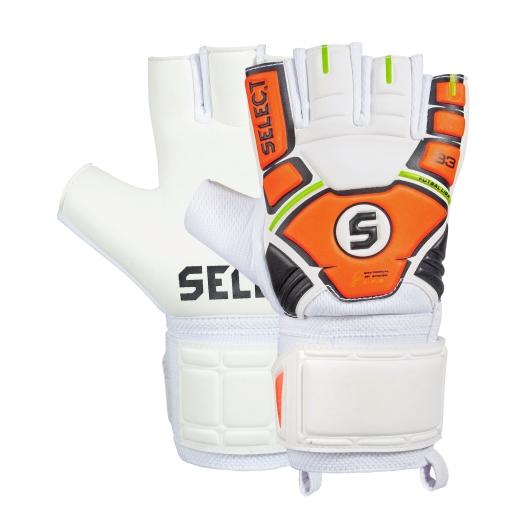 Рукавиці воротарські SELECT Futsal Liga 33