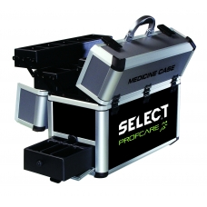 SELECT Aluminium medical suitcase
