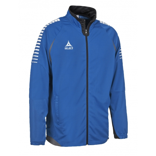 Спортивна куртка SELECT Chile tracksuit top