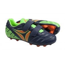 SELECT Football boots Gallardo Navy II