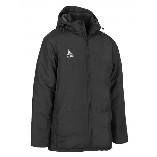 Куртка SELECT Santander coach jacket