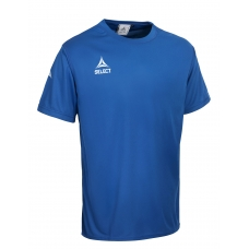 Футболка SELECT Firenze T-shirt, Coolplus® 100% polyester