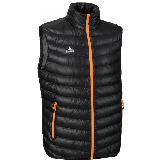 SELECT Chievo vest padded