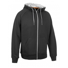 SELECT William zip hoody