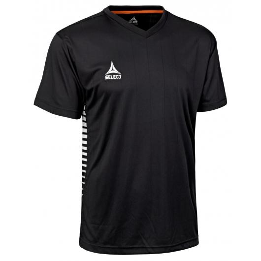 SELECT Mexico shirt w. short sleeves