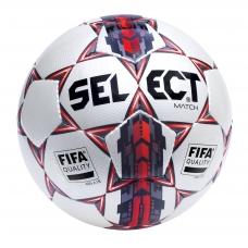 М'яч футбольний SELECT Match (FIFA Quality)