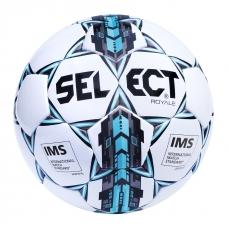 М'яч футбольний SELECT Royale (IMS)