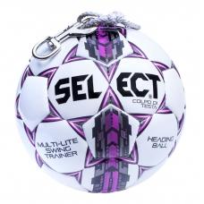 М'яч футбольний SELECT Colpo Di Testa