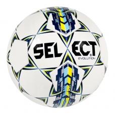 М'яч футбольний SELECT Evolution (5)