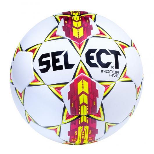 М'яч футбольний SELECT Indoor Five