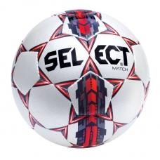 М'яч футбольний SELECT Match
