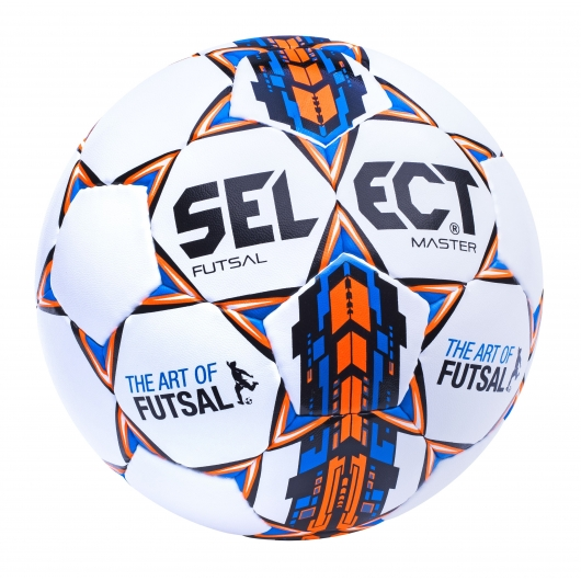 М'яч футзальний SELECT Futsal Master