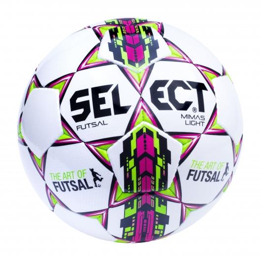 М'яч футзальний SELECT Futsal Mimas Light