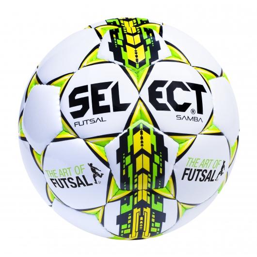 М'яч футзальний SELECT Futsal Samba