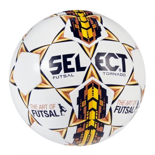 М'яч футзальний SELECT Futsal Tornado
