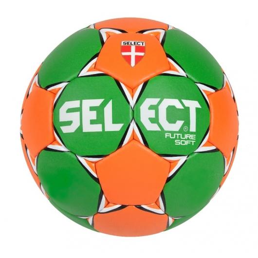 М'яч гандбольний SELECT Future Soft