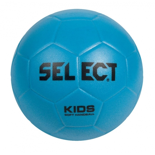 М'яч гандбольний SELECT Kids Handball Soft