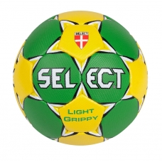 М'яч гандбольний SELECT Light Grippy (2015)