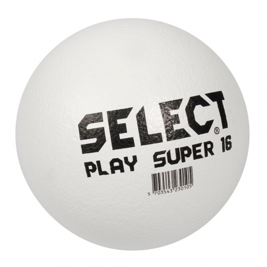 М'яч гандбольний SELECT Play Super 16 Handball