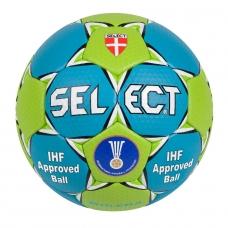 М'яч гандбольний SELECT Solera - blue