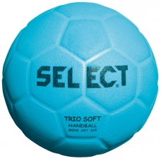 М'яч гандбольний SELECT Trio Soft Handball
