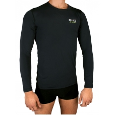 Compression t-shirt L/S 6901