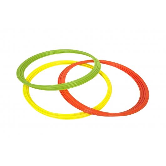 Кільця для розвитку координації SELECT Coordination rings - set w/12 rings