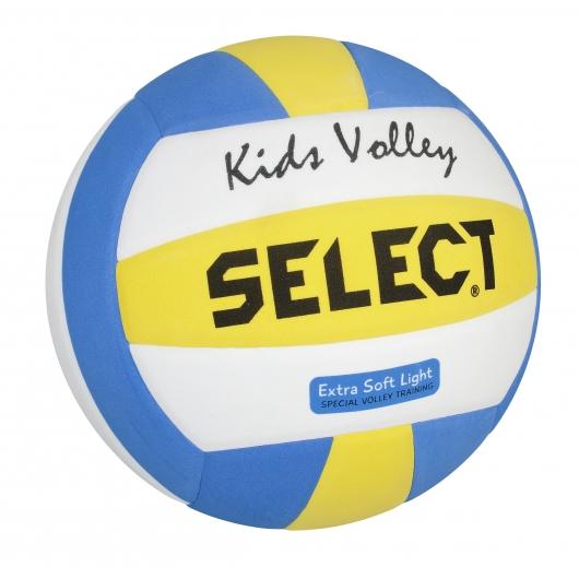 М'яч волейбольний SELECT Kids Volley