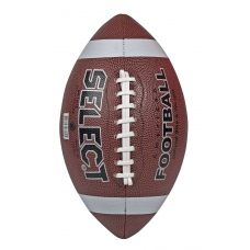SELECT American Football (syn. leather)