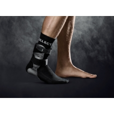 Ankle Velocity Donjoy