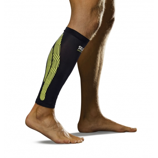 Compression calf support with kinesio 6150 (2-pack)
