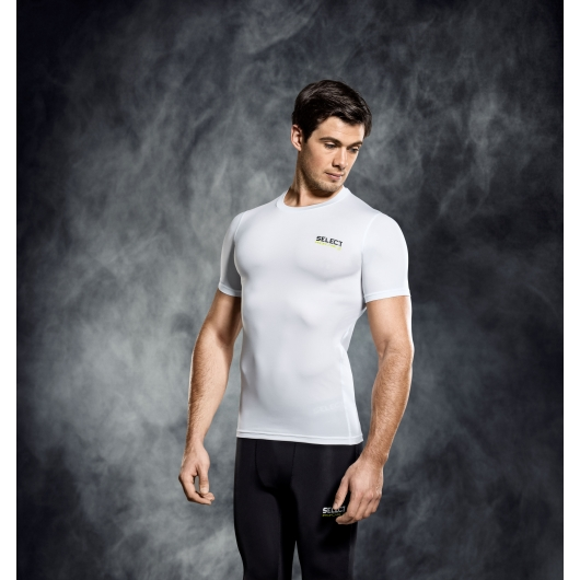 Compression t-shirt S/S 6900