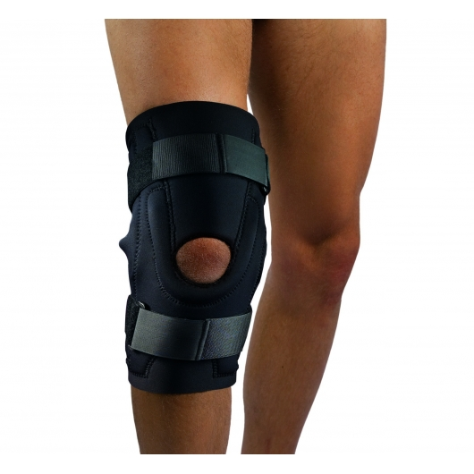Наколінник Donjoy Knee support with side inserts