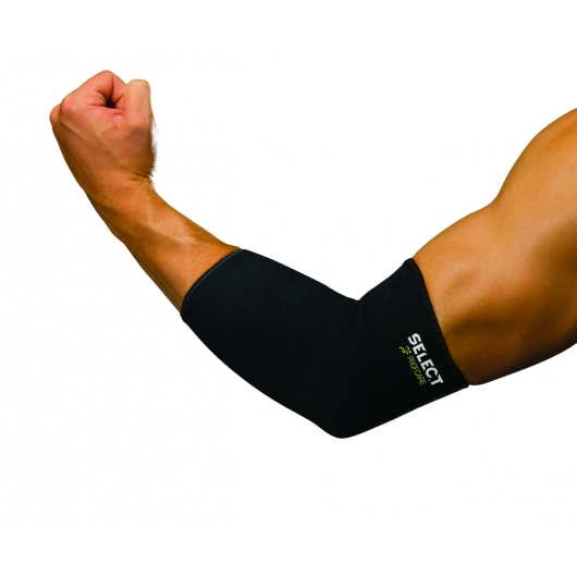 Налокітник SELECT Elastic Elbow support