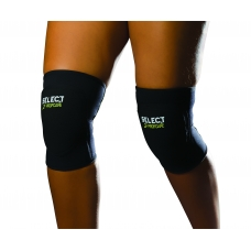 Наколенник SELECT 6299 Knee support - handball youth
