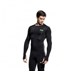 SELECT 6902 Compression shirt with long sleeves (L/S)
