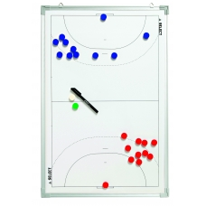 SELECT Tactics board alu - handball