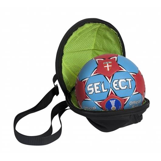 SELECT Ball bag single for handball