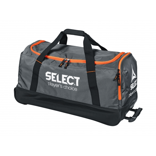 SELECT Teambag Verona with wheels