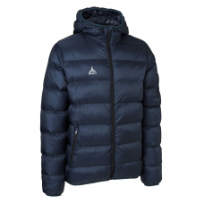 SELECT Inter padded jacket