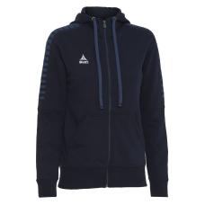 Толстовка Torino zip hoodie women