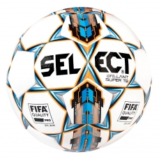 Мяч футбольный SELECT Brillant Super TB (FIFA QUALITY PRO)