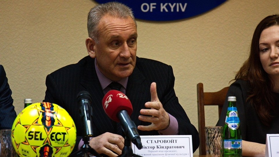 Select став технічним спонсором Футбольної ліги учасників АТО