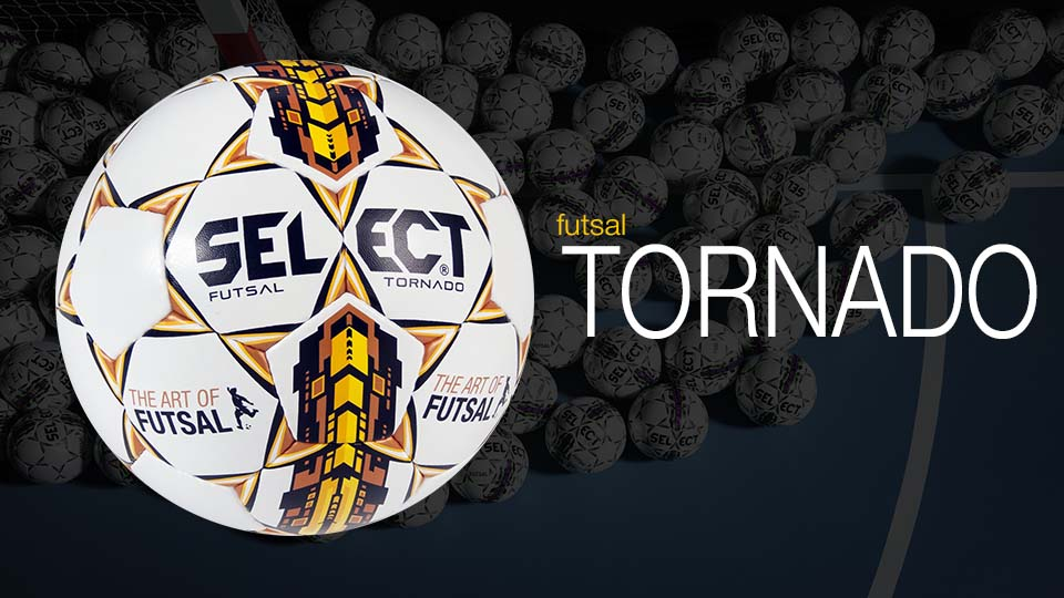 Знайомтеся - Select Futsal Tornado!