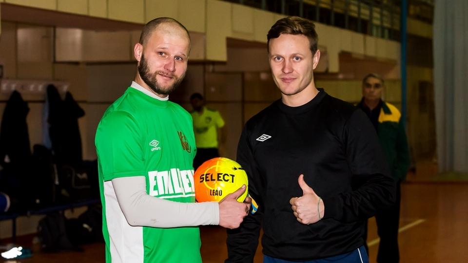 У Києві завершився Select Futsal Cup 2015/16