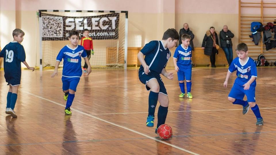 Чемпіонат Києва серед дітей підійшов до завершення. Переможці відомі!