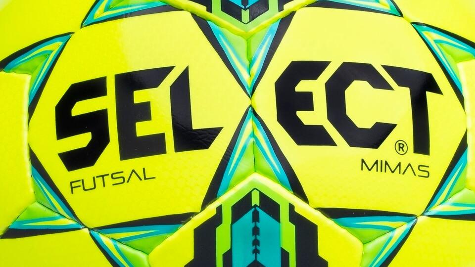 Select Futsal Mimas - оптимальний вибір серед футзальних м'ячів