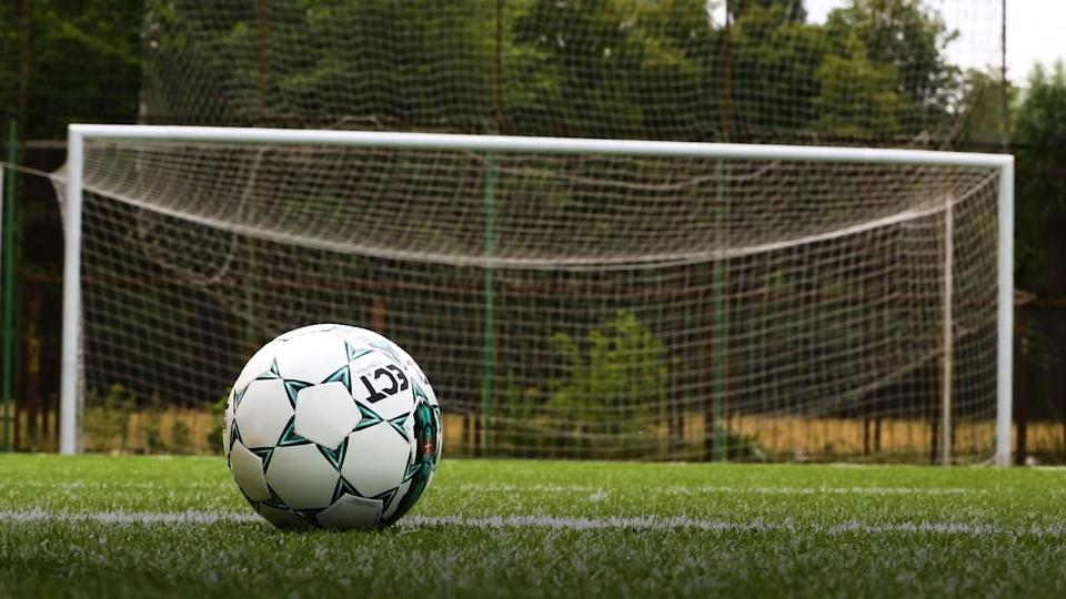 SELECT Contra (FIFA Quality) - відмінний вибір для ДЮСШ